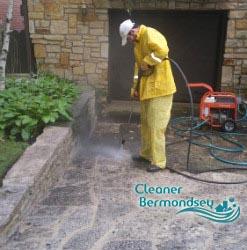 pressure cleaning bermondsey